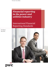 Financial reporting in the power and utilities industry: International Financial Reporting Standards